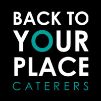 Back To Your Place, Caterers | Norfolk Passport Partner Logo