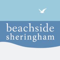 Beachside, Sheringham | Norfolk Passport Partner Logo