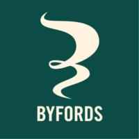Byfords, Holt | Norfolk Passport Partner Logo