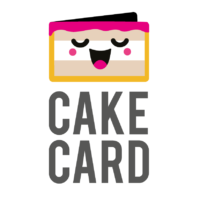 Cake Card Logo