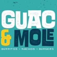 Guac & Mole | Norfolk Passport Partner Logo