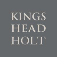 Kings Head, Holt | Norfolk Passport Partner Logo