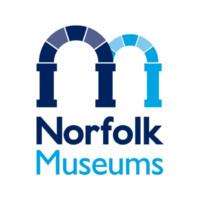 Norfolk Museums | Norfolk Passport Partner Logo