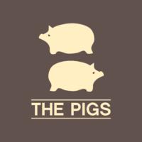 The Pigs, Edgefield | Norfolk Passport Partner Logo