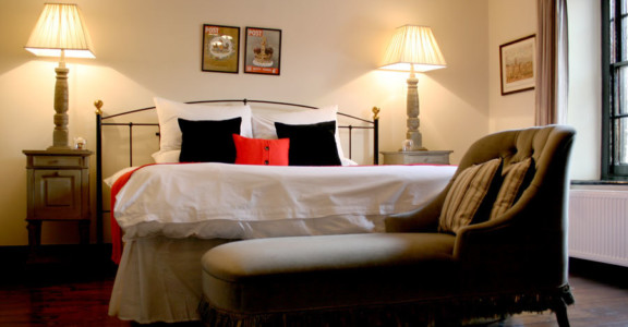 10% Room stay at Kings Head