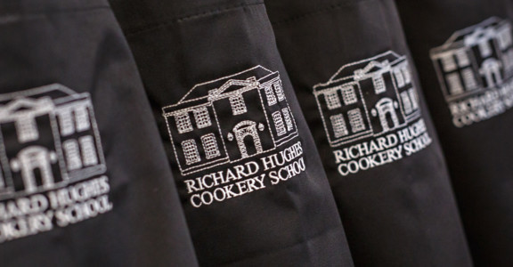 Save 10% at Richard Hughes Cookery School